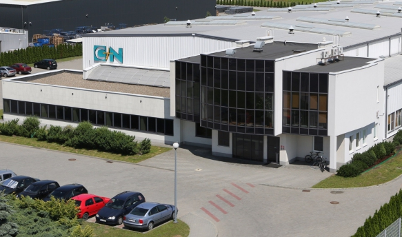 C+N POLAND IN MIELEC 1